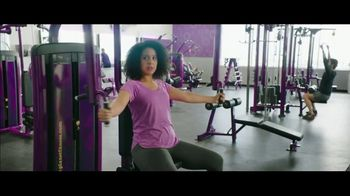 Planet Fitness PF Black Card TV Spot, 'All the Perks: $21.99 A Month' - Thumbnail 2