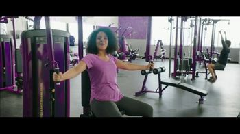 Planet Fitness PF Black Card TV Spot, 'All the Perks: $21.99 A Month' - Thumbnail 3