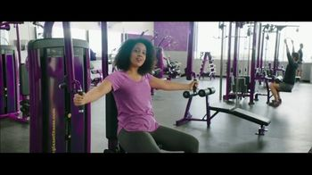 Planet Fitness PF Black Card TV Spot, 'All the Perks: $21.99 A Month' - Thumbnail 4
