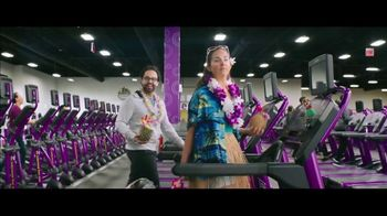 Planet Fitness PF Black Card TV Spot, 'All the Perks: $21.99 A Month' - Thumbnail 5