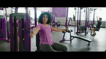 Planet Fitness PF Black Card TV Spot, 'All the Perks: $21.99 A Month' - Thumbnail 6