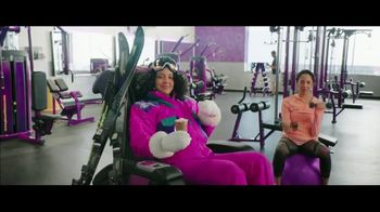 Planet Fitness PF Black Card TV Spot, 'All the Perks: $21.99 A Month' - Thumbnail 7