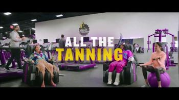 Planet Fitness PF Black Card TV Spot, 'All the Perks: $21.99 A Month' - Thumbnail 8