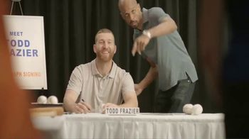Hotels.com TV Spot, '2015 Derby Champ' Featuring Pablo Torre, Bomani Jones and Todd Frazier - 4 commercial airings