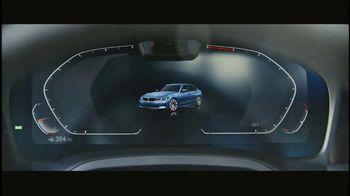 2019 BMW 3 Series TV Spot, 'Technology' Song by Dennis Lloyd [T2] - Thumbnail 3