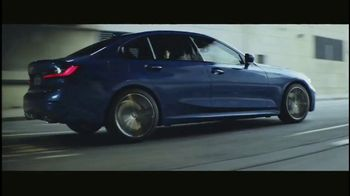 2019 BMW 3 Series TV Spot, 'Technology' Song by Dennis Lloyd [T2] - Thumbnail 6