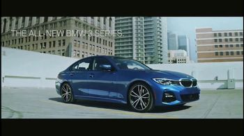 2019 BMW 3 Series TV Spot, 'Technology' Song by Dennis Lloyd [T2] - 1846 commercial airings