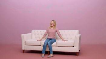 La-Z-Boy 2 Great Chairs Sale TV Spot, 'Big Deal' Featuring Kristen Bell - Thumbnail 1