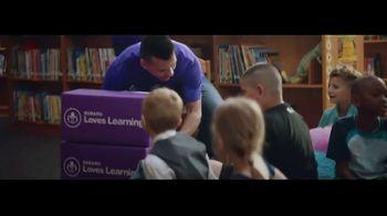 Subaru Loves Learning TV Spot, 'Books' [T1] - 74 commercial airings