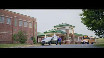 Subaru Loves Learning TV Spot, 'Books' [T1] - Thumbnail 1