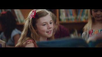 Subaru Loves Learning TV Spot, 'Books' [T1] - Thumbnail 8