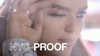 Maybelline New York Tattoo Studio Gel Pencil TV Spot, 'NYC-Proof: Liquid Liner' - 6558 commercial airings