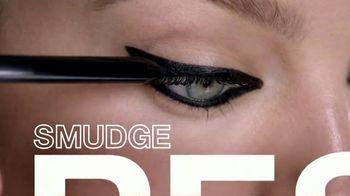 Maybelline New York Tattoo Studio Gel Pencil TV Spot, 'NYC-Proof: Liquid Liner' - Thumbnail 5