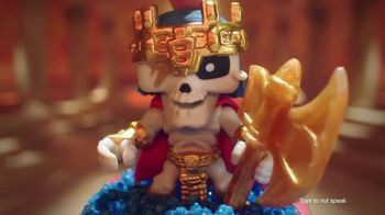 Treasure X Kings Gold TV Spot, 'Trap or Treasure'