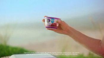 Dannon Light & Fit TV Spot, 'Add Some Light: Tug of War' - Thumbnail 6