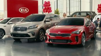 Kia Summer Sales Event TV Spot, 'Exciting Time' [T1] - Thumbnail 4