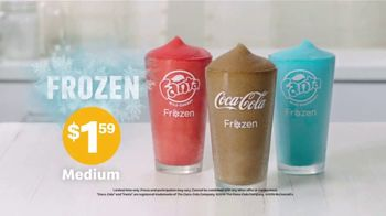 McDonald's Frozen Coke TV Spot, 'Own the Drink Run' - Thumbnail 4