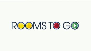 Rooms to Go TV Spot, 'Labor Day: Bring Home the Savings' - Thumbnail 1