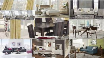 Rooms to Go TV Spot, 'Labor Day: Sofia Vergara Collection Table & Chairs' - Thumbnail 3