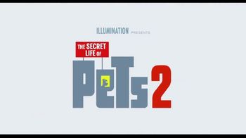The Secret Life of Pets 2 Home Entertainment TV Spot - Thumbnail 7