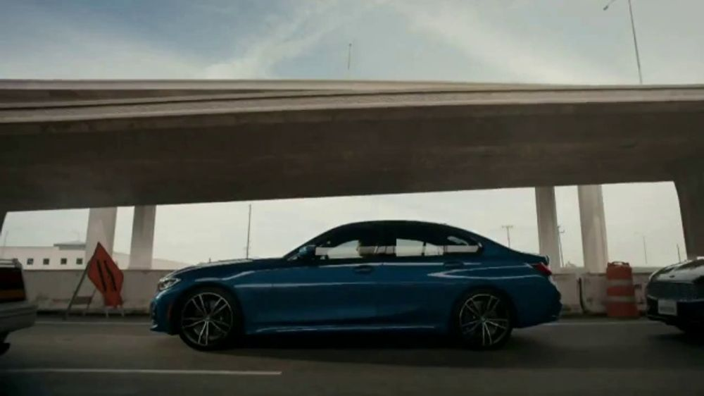 BMW Summer on Sales Event TV Commercial, 'Thank You Summer' Song by The Lovin' Spoonful [T2]