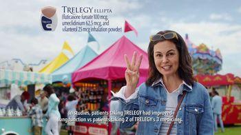TRELEGY TV Spot, 'The Power of More' - 5330 commercial airings