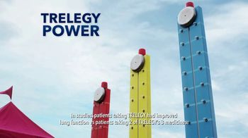 TRELEGY TV Spot, 'The Power of More' - Thumbnail 2
