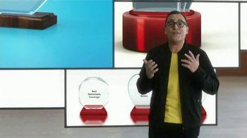 Sprint TV Spot, 'Awards' - Thumbnail 5