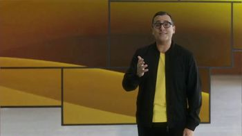 Sprint TV Spot, 'Awards' - 3661 commercial airings