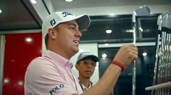 Titleist TSeries TV Spot, \'Strikingly New\'