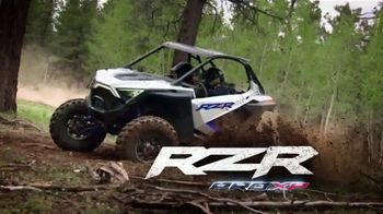 Polaris RZR Pro XP TV Spot, 'Next Level'