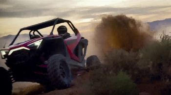 Polaris RZR Pro XP TV Spot, 'Next Level' - Thumbnail 6