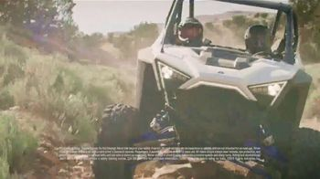 Polaris RZR Pro XP TV Spot, 'Next Level' - Thumbnail 8