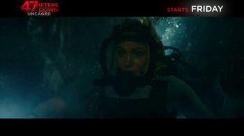 47 Meters Down: Uncaged - Alternate Trailer 9