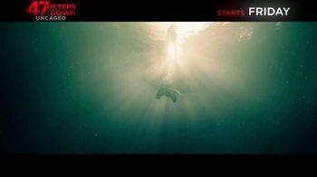 47 Meters Down: Uncaged - Alternate Trailer 8