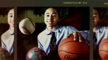 Project Play TV Spot, 'Average Kid Plays Less Than Two Sports' Featuring Mookie Betts - Thumbnail 5