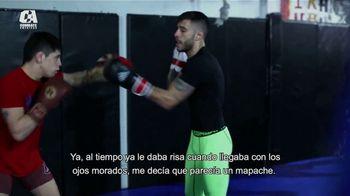 Cricket Wireless TV Spot, 'Combate Americas: Prep Mode' con Marcelo Rojo [Spanish] - Thumbnail 5