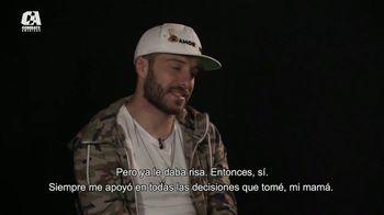 Cricket Wireless TV Spot, 'Combate Americas: Prep Mode' con Marcelo Rojo [Spanish] - Thumbnail 6