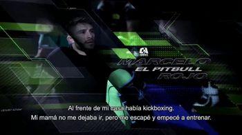 Cricket Wireless TV Spot, 'Combate Americas: Prep Mode' con Marcelo Rojo [Spanish] - 14 commercial airings