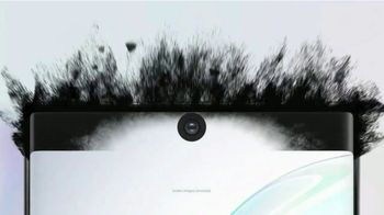 Samsung Galaxy Note10 TV Spot, 'Next-Level Power' Song by Club Yoko