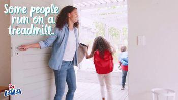 LALA Yogurt Smoothies TV Spot, 'Run Out the Door'