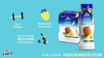 LALA Yogurt Smoothies TV Spot, 'Run Out the Door' - Thumbnail 10