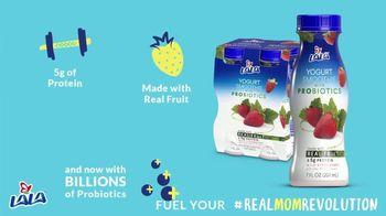 LALA Yogurt Smoothies TV Spot, 'Run Out the Door' - Thumbnail 4