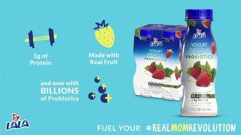 LALA Yogurt Smoothies TV Spot, 'Run Out the Door' - Thumbnail 5