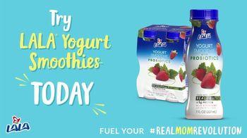 LALA Yogurt Smoothies TV Spot, 'Run Out the Door' - Thumbnail 6