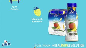 LALA Yogurt Smoothies TV Spot, 'Run Out the Door' - Thumbnail 9