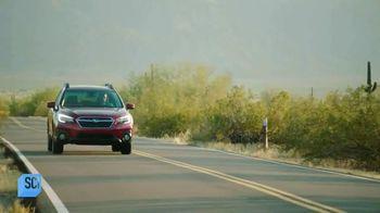 Subaru Loves Learning TV Spot, 'Science Channel: Robotics' Featuring Donald Hutson [T1] - Thumbnail 1