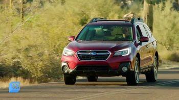 Subaru Loves Learning TV Spot, 'Science Channel: Robotics' Featuring Donald Hutson [T1] - Thumbnail 2
