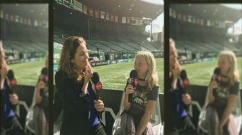 The Aspen Institute TV Spot, 'Girls Start Sports Later' Featuring Julie Foudy - Thumbnail 5