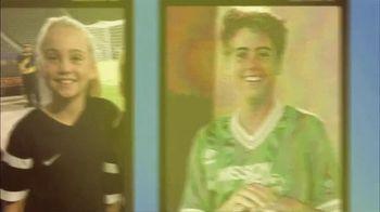 The Aspen Institute TV Spot, 'Girls Start Sports Later' Featuring Julie Foudy - Thumbnail 7